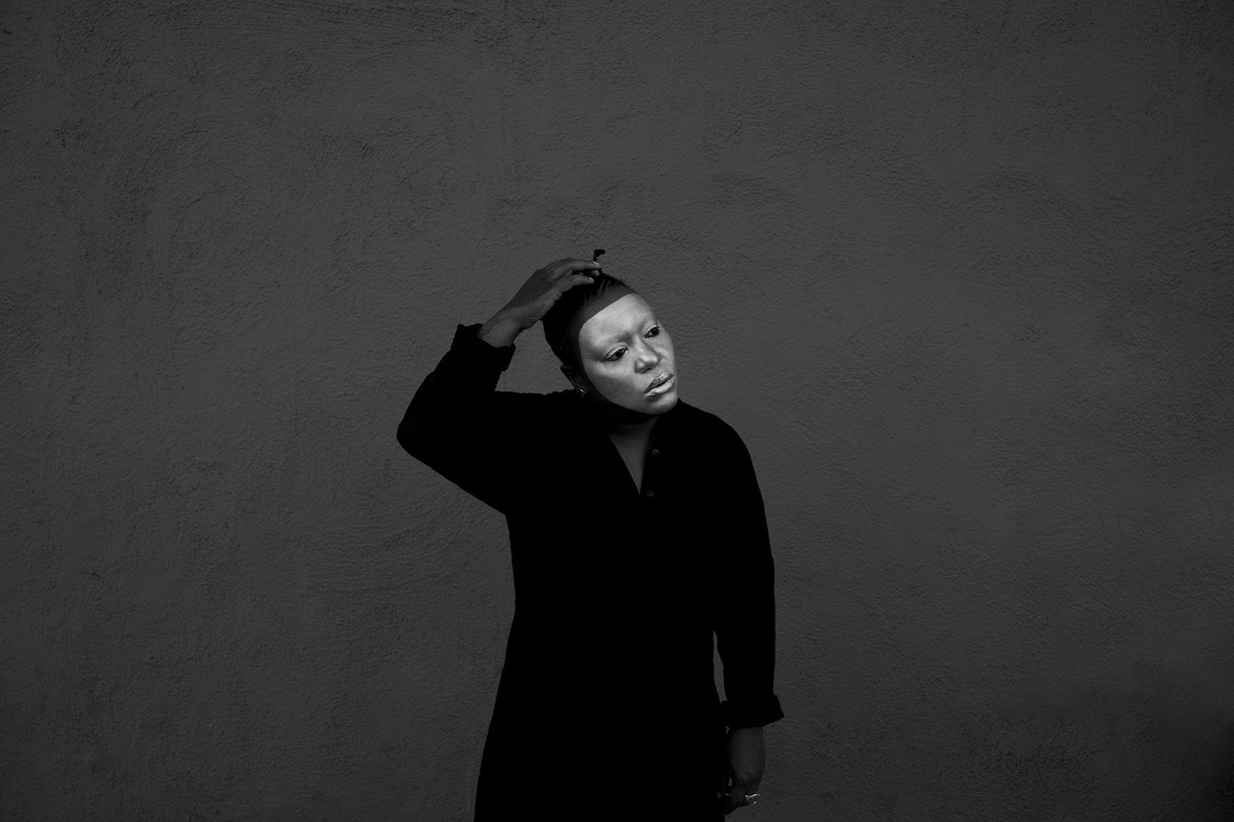 RESCHEDULED: Meshell Ndegeocello